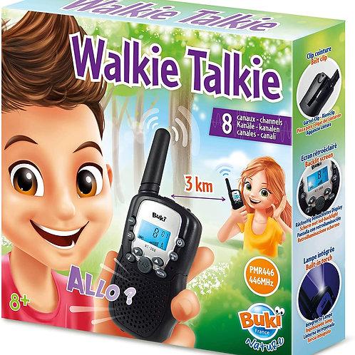 Talkie walkie Buki