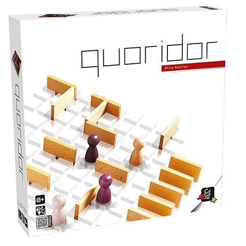 Quoridor Gigamic