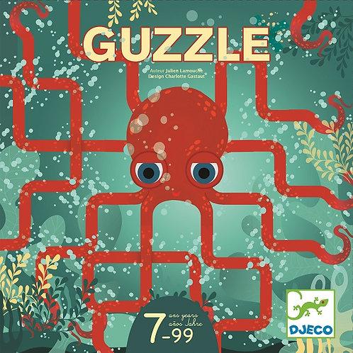 Guzzle Djeco