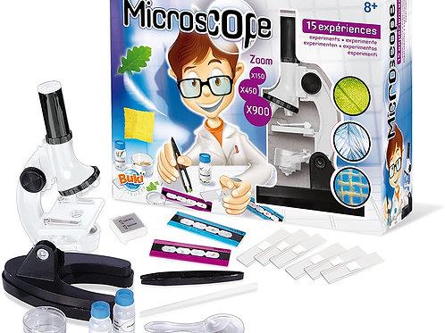 Microscope Buky