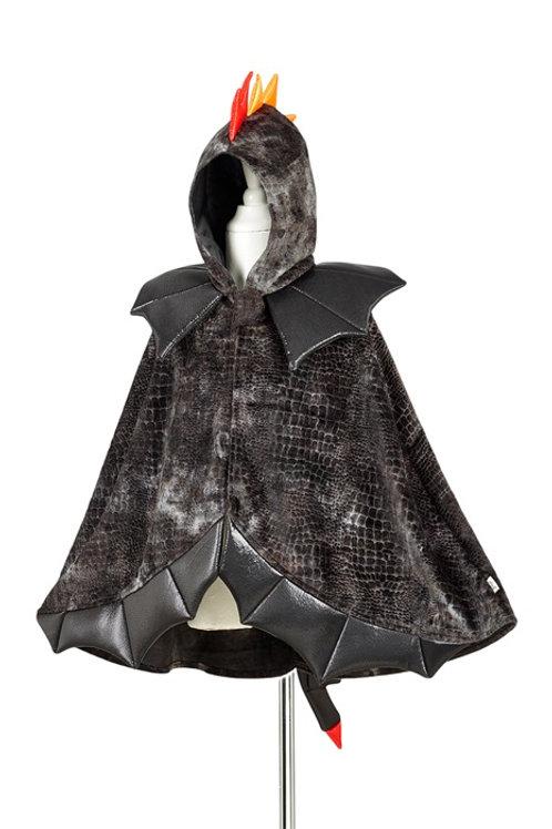 Dragon cape noire 4-7 ans Souza