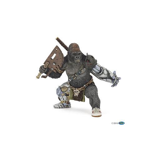 Figurine mutant gorille Papo