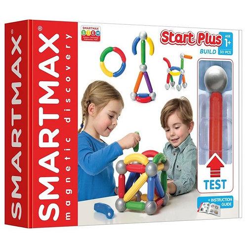 Start plus Startmax