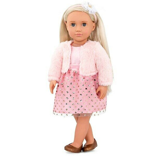 poupée Millie Our generation