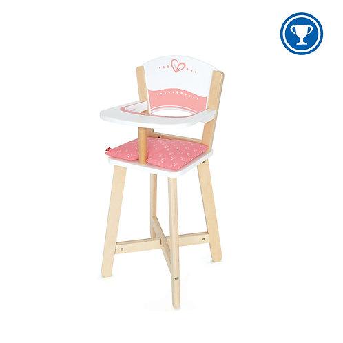 Chaise haute Hape