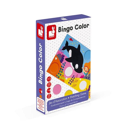 Bingo color Janod