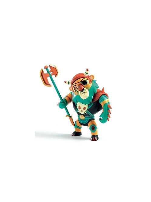 Maximus arty toys Djeco