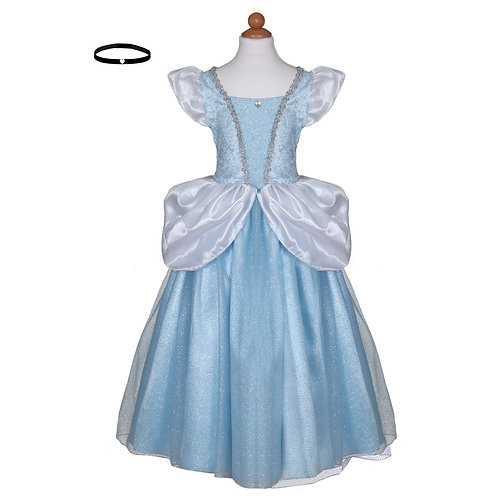 Robe de luxe Cendrillon Great Pretenders
