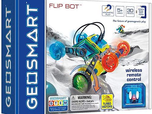 Geosmart Flip bot Smart games