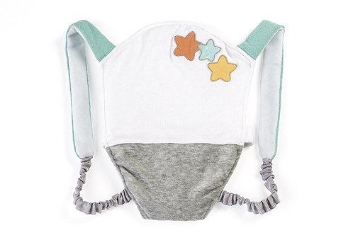 Porte bébé Minilang