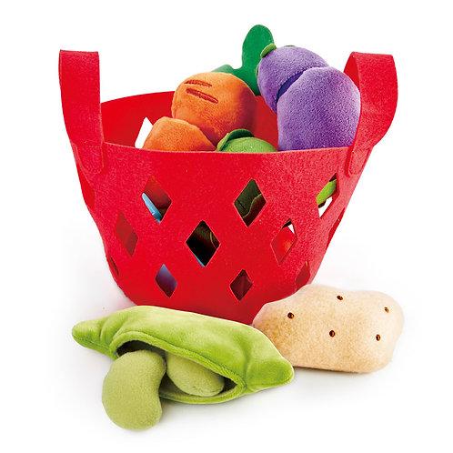 Panier de légumes Hape