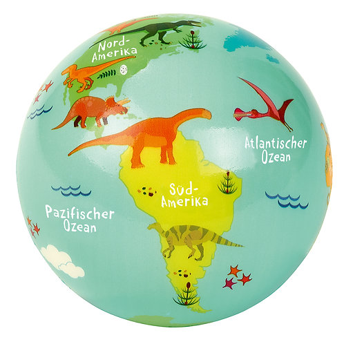 Petit ballon dinosaure