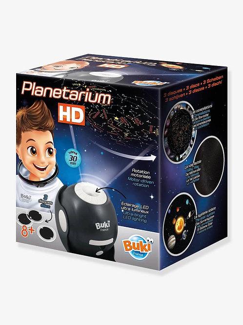 Planétarium HD Buki