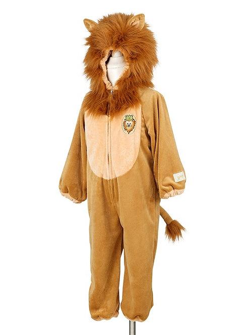 Combinaison de lion 6 ans Souza
