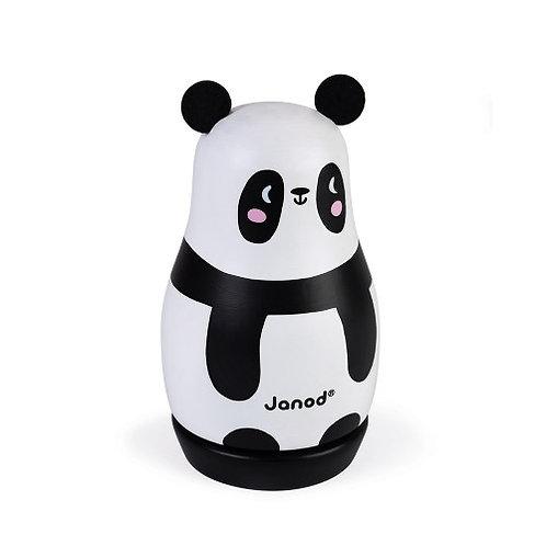 Boîte à musique panda Janod
