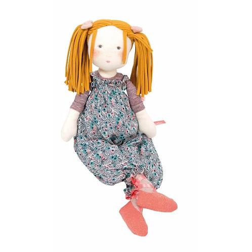 Violette Les Rosalies poupée Moulin Roty