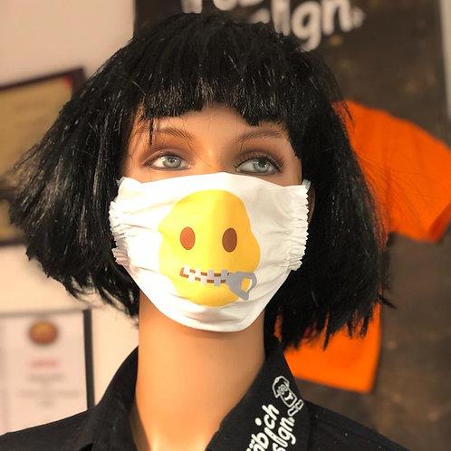 Gesichtsmaske Individuell bedruckt nach Ihren Wünschen
