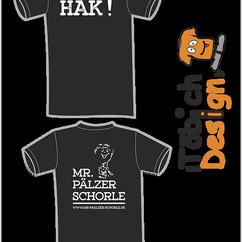 HAK! Mr. Pälzer Schorle