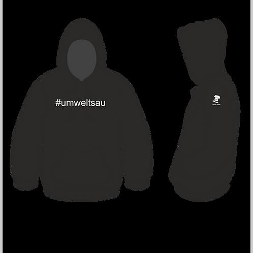 #umweltsau Hoody