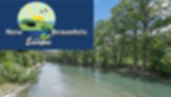 Guadalupe River Rock Retreat