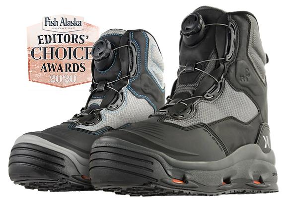 Korker's Dark Horse Wading Boots