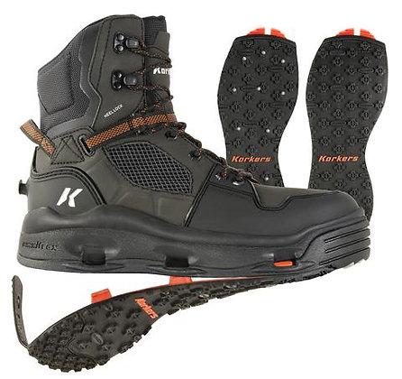 Korker's Terror Ridge Wading Boots