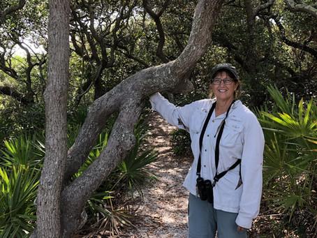 Board Member Deborah Green Wins Prestigious Award