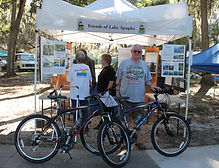 FOLA BikeRaffleWinner William Dunlap.JPG