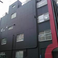 墨田区Y様邸外壁改修工事
