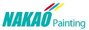 ナカオ塗装ロゴ
