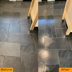 Floor Cleaning/Restoration