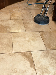 Floor Restoration & Cleaning