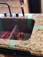 Countertop Removal & Reinstallation