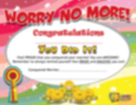 worrynomorediploma-LIST WORRIES-2019 VER