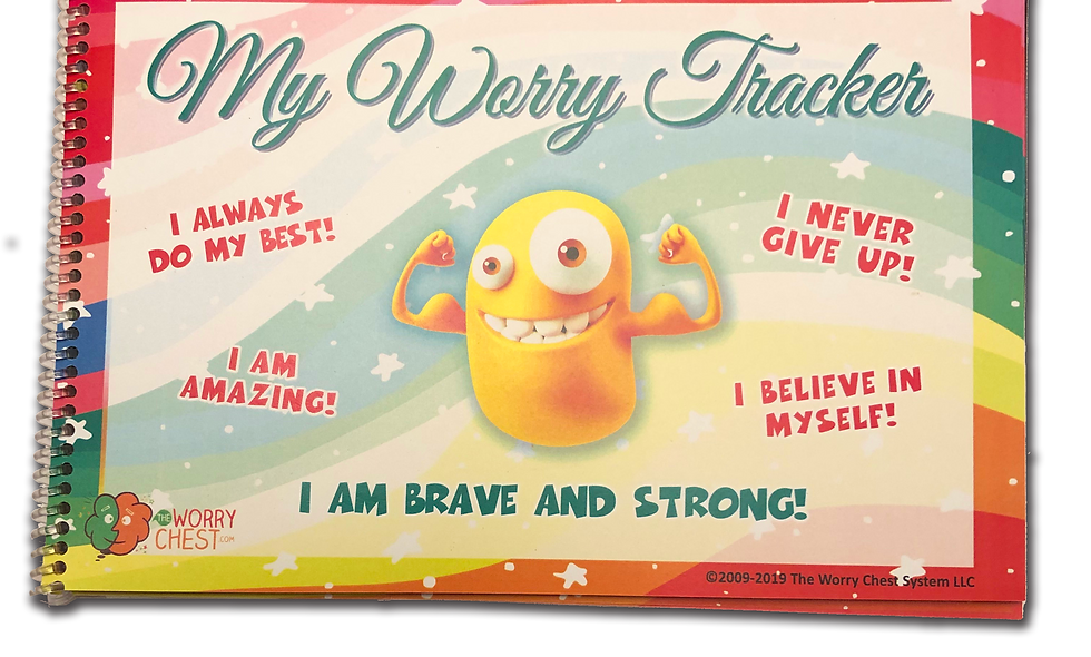Additional Worry Tracker