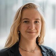 Camille Pousin fondatrice et directrie d'uTopie