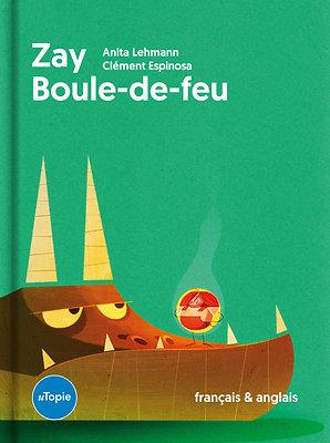 Zay Boule-de-feu