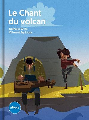 Le Chant du volcan