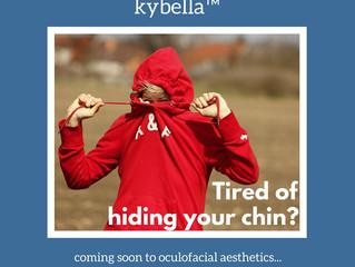 Coming soon - Kybella™