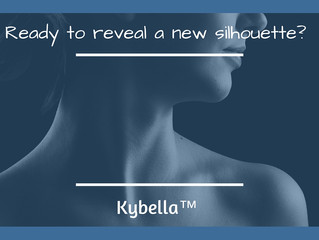 Kybella™ is here!