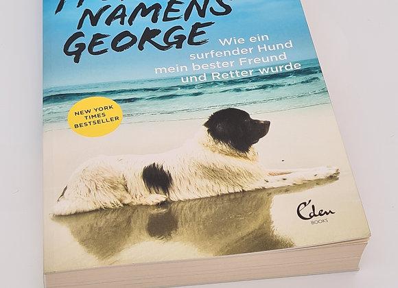 "Buch ""Ein Pfundskerl Namens George"""