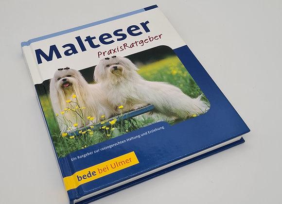 "Buch ""Malteser"" Praxis Ratgeber"