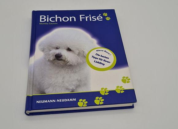 "Buch ""Bichon Frisé"""
