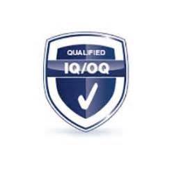 IQ - OQ Service
