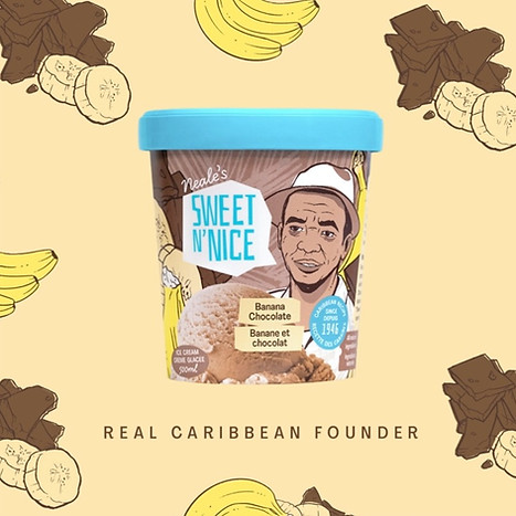 Neale's Sweet N' Nice: Faking a Founder