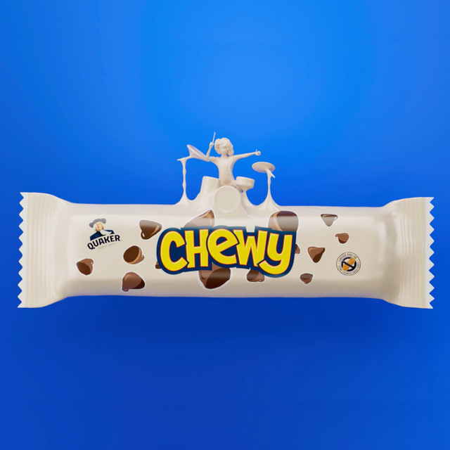 Chewy: Packed with Fun