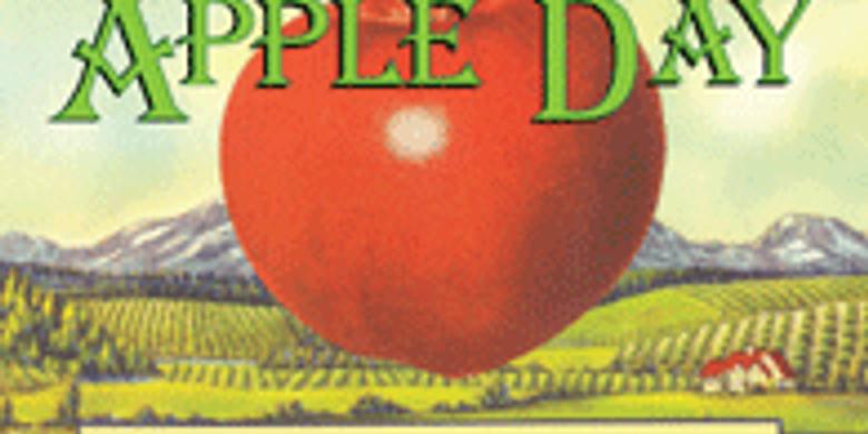 40th Annual McIntosh Apple Days