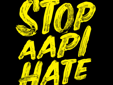 5% To Charity - Stop AAPI Hate - Salonika and Moses's Choice