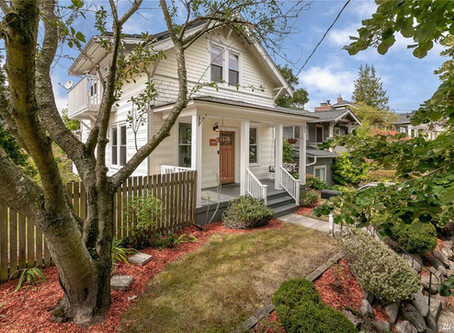 HOME OF THE WEEK: Ballard Charmer