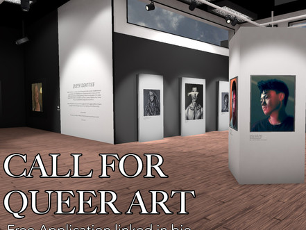 Call for Queer Art